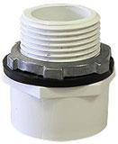 Water Heater Pan Adapter Kit - IPS Plumbing