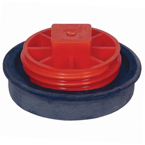 Tconecleanoutplug Clr 86340 Ips Plumbing